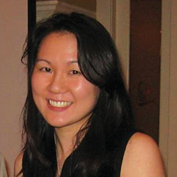 Dr. Shirley Chow, Rheumatologist